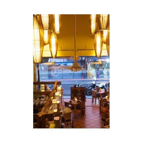 Loker Need Waitre N Waitress - Badung