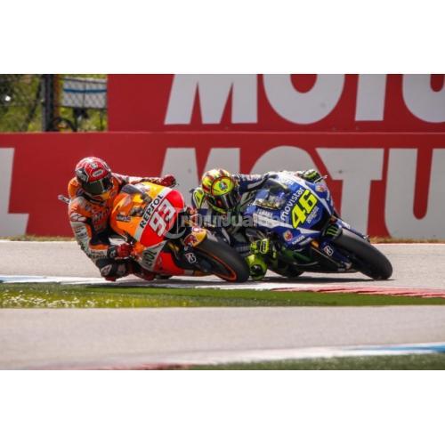 Video Race MotoGP 2006 S/D 2015