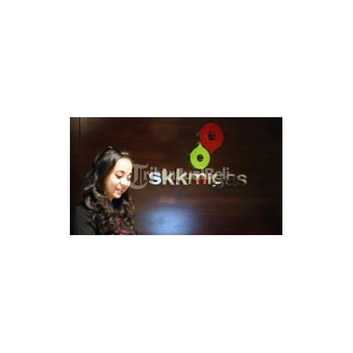 Info Lowongan Kerja PT.SKK MIGAS September 2015