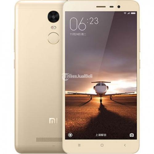 Handphone Xiaomi Note 3 Pro Ram 2gb Bekas Second Harga Murah Di Banda Aceh Tribunjualbeli Com