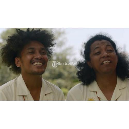 Kaset DVD Film Susah Sinyal Kondisi Baru Harga Murah - Semarang