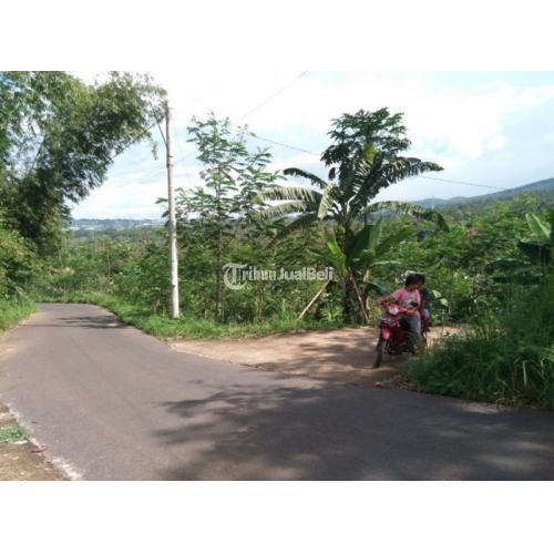 Jual Tanah Kavling Siap Bangun Lokasi Strategis di Siwarak, Ungaran Harga Murah - Ungaran