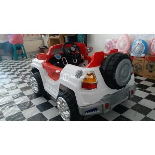 Mobil Mainan Anak Murah Second Like New Terawat - Yogyakarta
