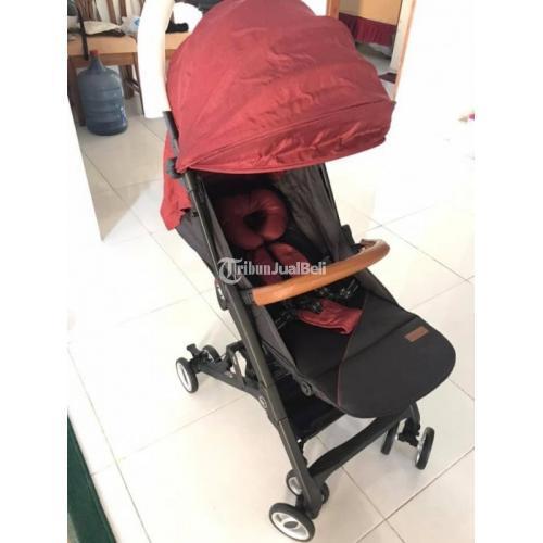 Stroller Bayi Murah Merek Babyelle Kondisi Baru Siap Pakai - Yogyakarta