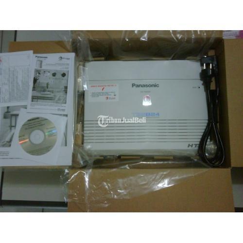 PABX Panasonic di BSD Alam Sutera Melayani Produk Telemunikasi - Tangerang Selatan