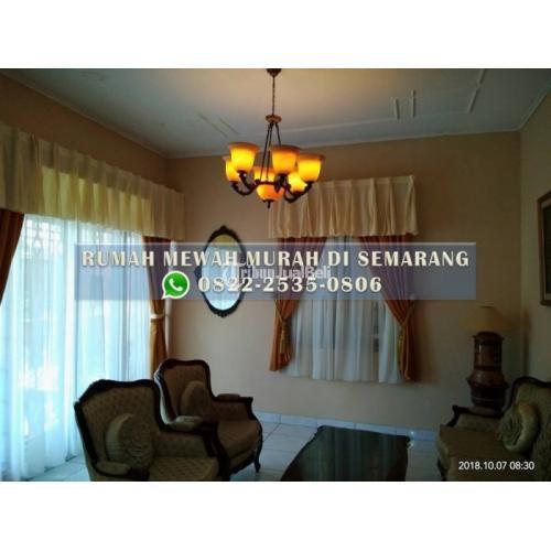 Dijual Rumah Semarang, Rumah Mewah Murah di Semarang Kota - Semarang