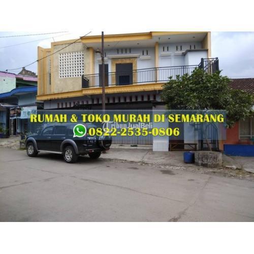 Dijual Rumah 2 Lantai Bekas Harga Nego Dekat RS Ken Saras Ungaran - Semarang