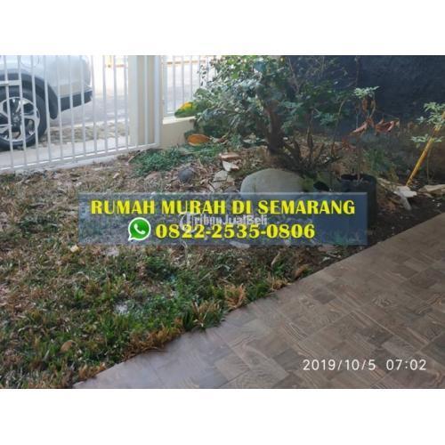 Jual Rumah Modern Minimalis Dekat Pondok Peantren Al Burhan Banyumanik - Semarang