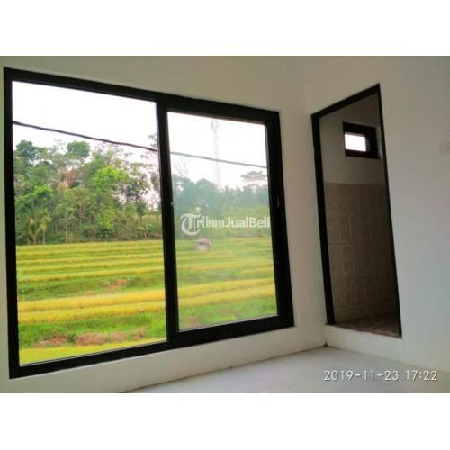Dijual Rumah Murah Type 100/97 Dekat Alun-2 Ungaran - Semarang