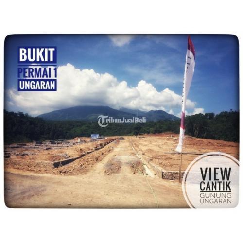 Dijual Rumah Murah di Ungaran, Rumah Murah View Cantik Gunung Ungaran - Semarang