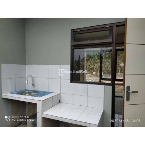 Dijual Rumah Murah di Ungaran, Rumah Mewah Murah Dekat Pintu TOL Bawen - Semarang