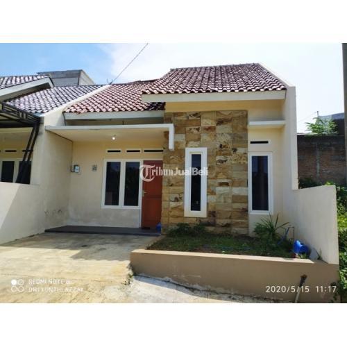 Dijual Rumah Murah Type 36 Mewah Murah Dekat Pintu TOL Ungaran - Semarang