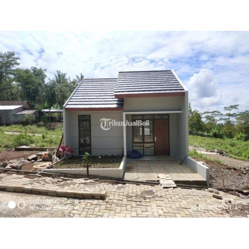 Dijual Rumah Mewah Harga Murah Dekat Pintu TOL Bawen - Ungaran