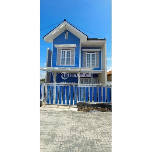 Dijual Rumah Gaya Amerika Klasik 2 Lantai Di Sariwangi Serasa Di Luar Negeri Di Bandung Tribunjualbeli Com