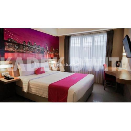 Jual Hotel Murah Dekat Pantai Sanur Strategis Ada 110 ...