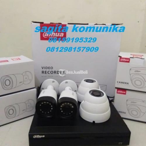 CCTV Kamera di Sawangan Cinangka Pondok Cabe Pamulang Serpong BSD - Tangerang Selatan
