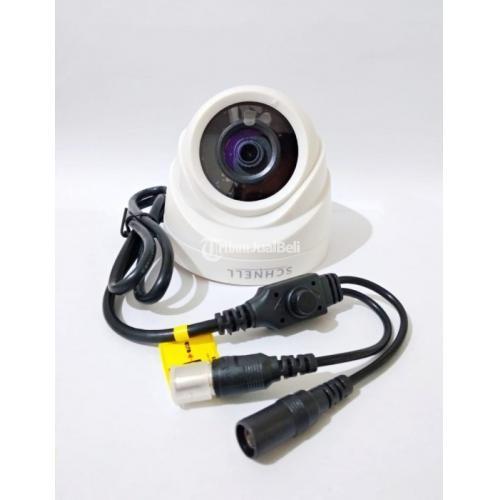 Kamera CCTV di Pondok Cabe Pamulang Ciputat Cirendeu Lebak Bulus Cinere - Depok