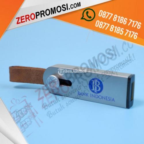 Barang Promosi Flashdisk Metal FDMT25 - Tangerang