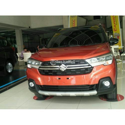 Mobil SUZUKI XL7 2021 Baru Bisa Kredit Harga Murah - Bandung