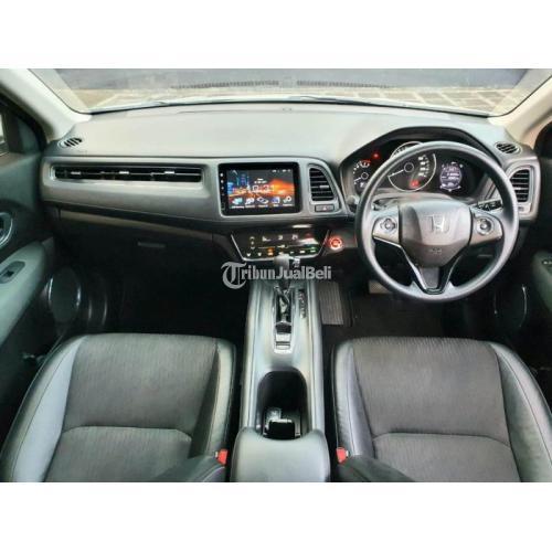 Mobil Honda HRV E 2020 Bekas Siap Pakai Like New Surat Lengkap - Boyolali