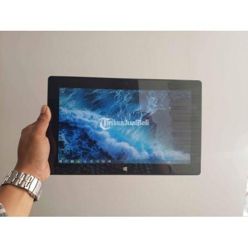 Tablet Microsoft Surface rt 2/32GB Bekas Like New Mulus - Badung