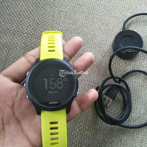 Garmin Forerunner 935 Triathlon Watch Bekas Bagus Normal - Denpasar