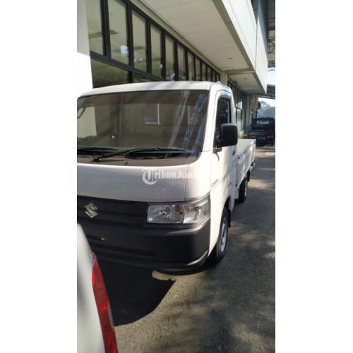 Mobil Suzuki Carry Pickup Pick Up 2021 Harga Promo - Bandung