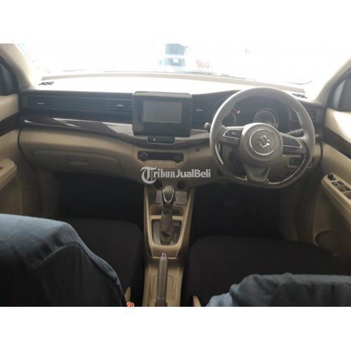 Mobil Suzuki Ertiga 2021 Harga Promo Bisa Kredit - Bandung