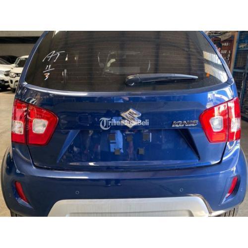 Mobil Suzuki Ignis 2021 Bisa Kredit Harga Promo - Bandung