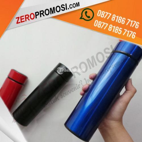 Produk Souvenir Tumbler Stainless Premium Kode BT-26 Termurah - Tangerang