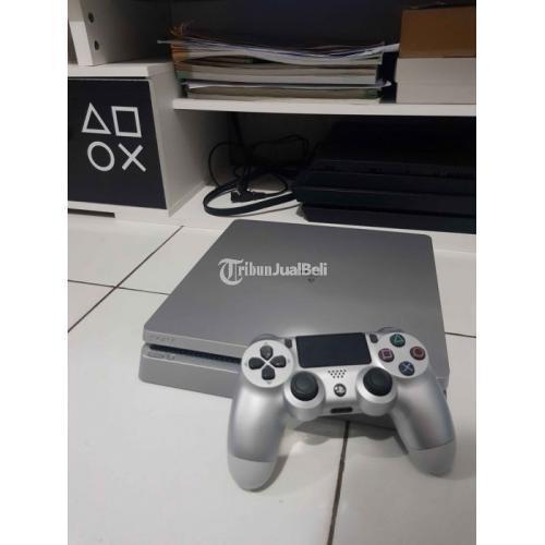 Game Sony Ps4 Slim HEN 702 & 755 Satuan Borongan Bisa Second Normal - Jakarta