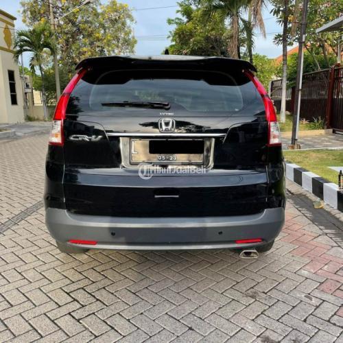 Mobil Honda CRV 2013 Bekas Pribadi Pajak Panjang No PR Siap Pakai - Surabaya