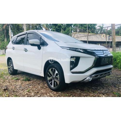 Mitsubishi Xpander Sport MT 2019 Bekas Low KM Pajak Baru - Jember