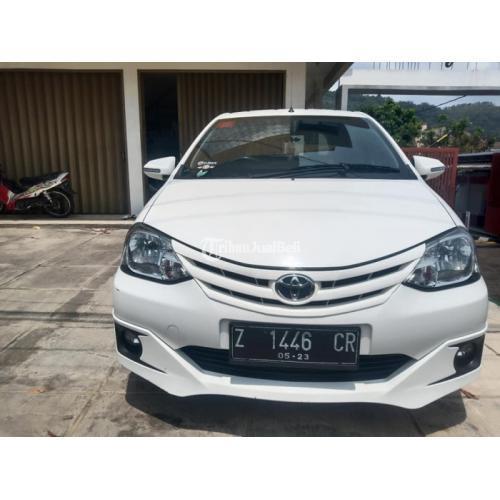 Mobil Toyota Etios Valco G 2013 Bekas Pajak Panjang Cat Full Ori - Bandung