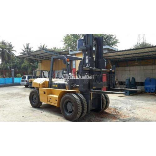 Sewa Rental Forklift Kebun Jeruk, Cengkarang, Grogol, Taman Sari, Palmerah - Jakarta Selatan