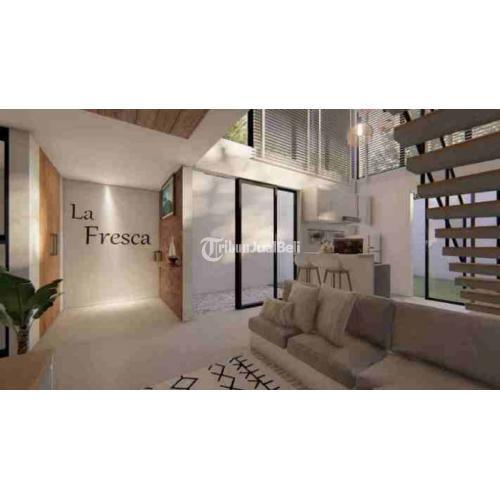 Dijual Rumah Baru Perumahan Cibiru Butik Panyileukan Residence 2 - Bandung