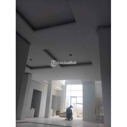 Jasa Pasang Plafon Gypsum Rangka Hollow Harga Murah - Semarang