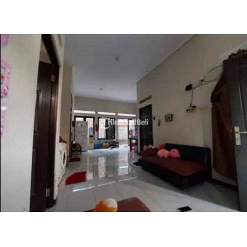 Dijual Rumah Bagus Siap Huni Klipang Pesona Asri Lokasi Strategis - Semarang