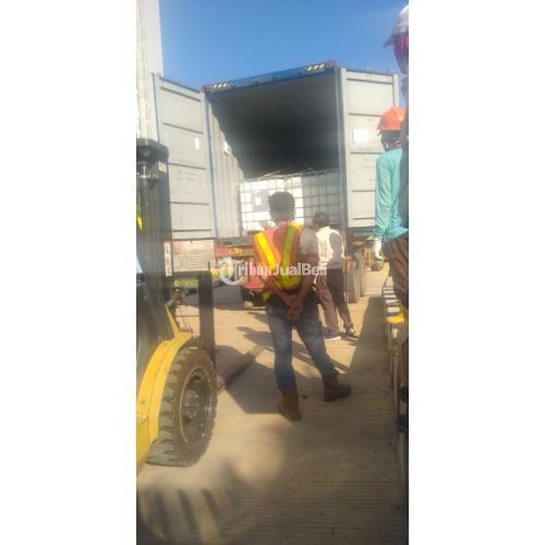 Sewa Rental Forklift Melawai, Lebak Bulus, Tebet, Pasar Minggu - Jakarta Selatan