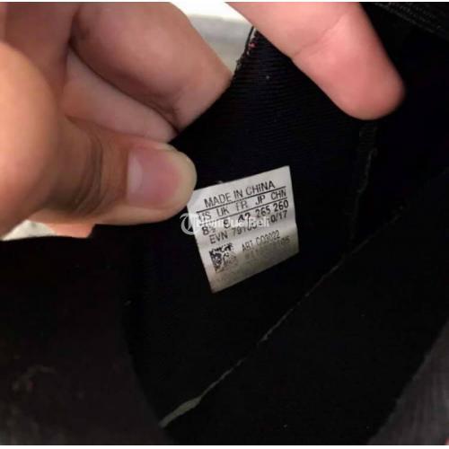 Sepatu Adidas Prophere OG Solar Red Size 42 Second Original Replace Box - Jogja