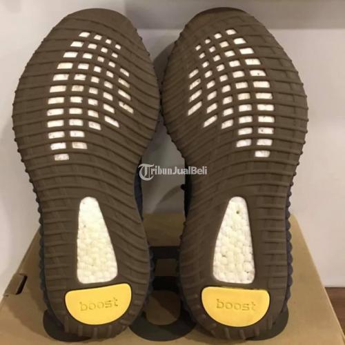 Sepatu Adidas Yeezy 350 V2 Cinder NR US 8.5 Bekas Like New - Jakarta