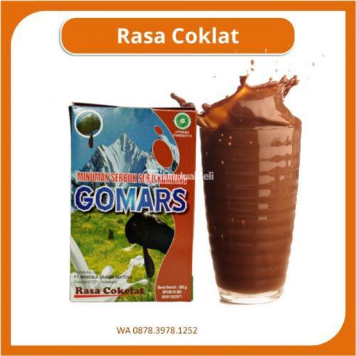 Susu Kambing Etawa di Kulon Progo - Yogyakarta