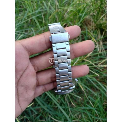 Jam Tangan Alexandre Christie 6512me Bekas Original Mulus Normal - Bekasi