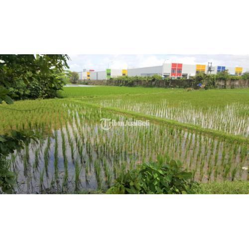 Jual Tanah Luas  7352 m²  Tanjungpura - Karawang Barat