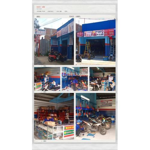 Kemitraan Franchise Bengkel Motor Umum BMC - Yogjakarta