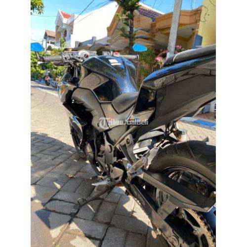 Motor Kawasaki Z250 2013 Bekas Terawat Pajak Baru Panjang Harga Nego - Sidoarjo