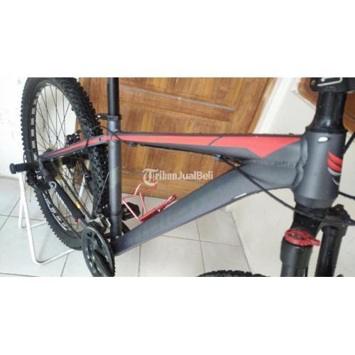 Sepeda MTB Element SPY 1 27.5 Frame Alloy Bekas Terawat Siap Pakai - Yogyakarta