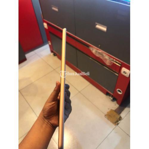 iPad Gen 6 32GB Ex iBox Bekas Fullset No Minus Harga Nego - Yogyakarta