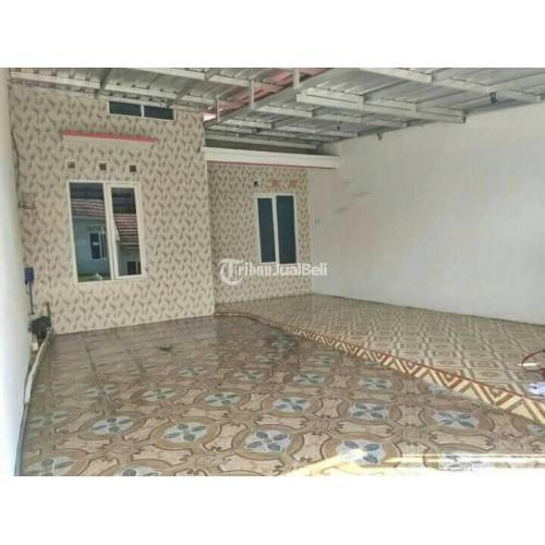 Dijual Rumah Tipe 105/123 Second 3KT 1KM Harga Murah Siap Huni - Semarang