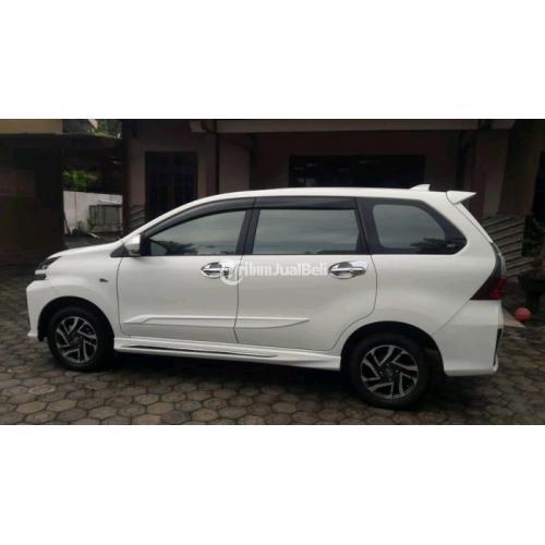 Mobil Toyota New Avanza Veloz 1.5 MT 2019 Putoh Bekas Tangan 1 - Bogor